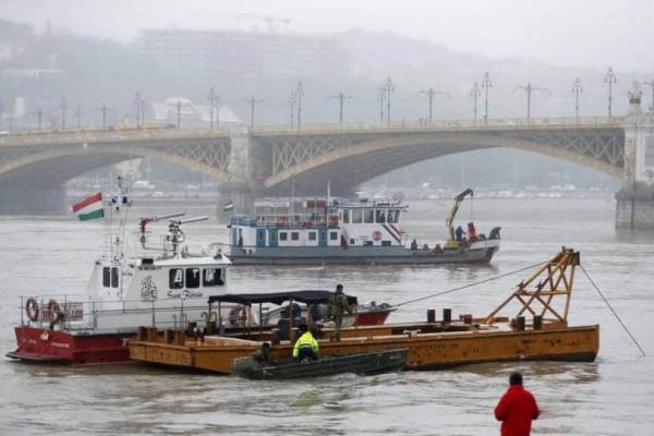Τραγωδία στον Δούναβη: Βρέθηκε και άλλο πτώμα!