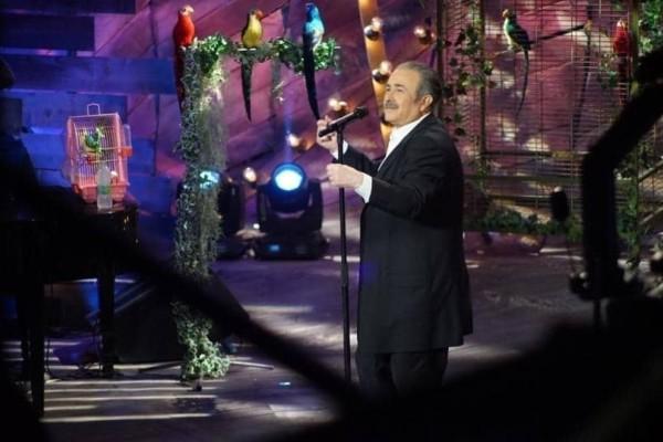 Αλ Τσαντίρι Νιουζ: Το μεγάλο φινάλε της σεζόν για τον Λάκη Λαζόπουλο! (Video)