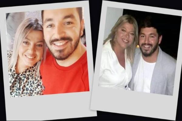 Τραγικές ώρες: Είδε την φωτογραφία με το νεκρό κορμί του γιου της η μάνα του Πάνου Ζάρλα! Η πρώτη της αντίδραση...