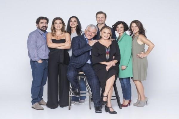 Το Σόι σου: Η ανακοίνωση του Μενέλαου πανικοβάλει!