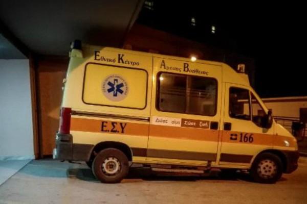 Θεσσαλονίκη: Οδηγός ταξί παρέσυρε και σκότωσε ηλικιωμένο άντρα!