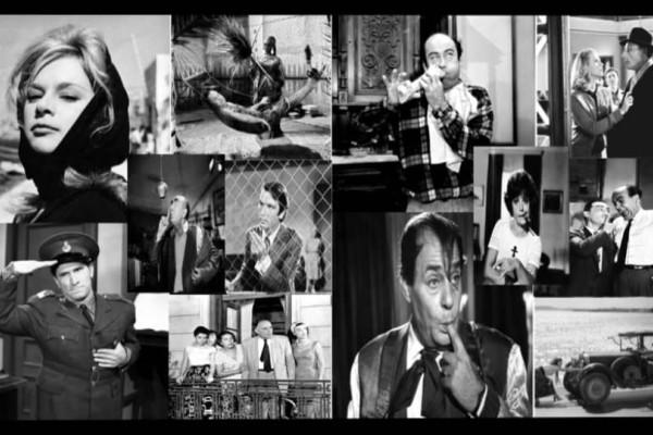 10+1 ατάκες του Ελληνικού παλιού κινηματογράφου που έμειναν στην ιστορία! (Video)