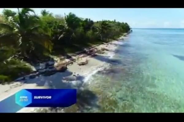 Survivor trailer: Το πιο τρομερό έπαθλο μέχρι τώρα! (Bίντεο)