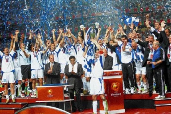Euro 2004: Εκείνο το καλοκαίρι δεν θα το ξεχάσει κανείς!