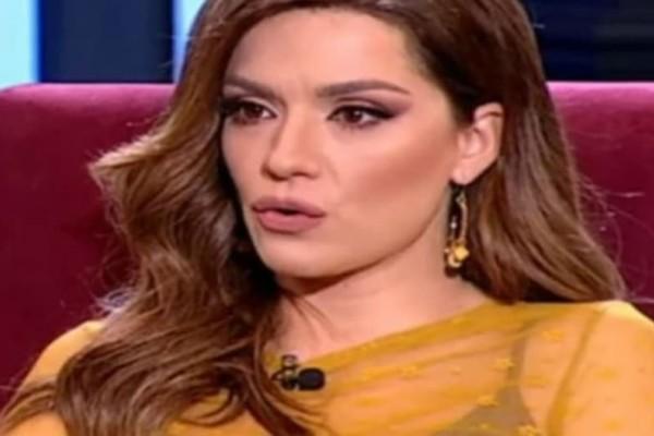 Βάσω Λασκαράκη: Δημόσια έκκληση για βοήθεια μετά το γάμο της!