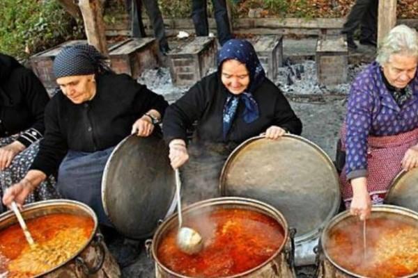 Τα παραδοσιακά Ελληνικά φαγητά που χάθηκαν με τα χρόνια!