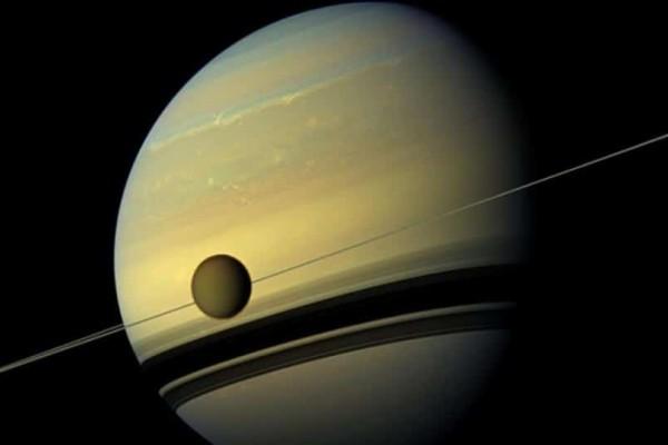 NASA: Εξερευνώντας την ζωή στον μεγαλύτερο δορυφόρο του Κρόνου!