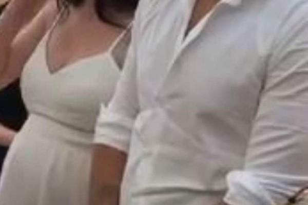 Αυτό δεν το περιμέναμε: Ζευγάρι της ελληνικής showbiz παντρεύτηκε κρυφά!