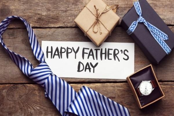 Ποιά είναι η ιστορία της Ημέρας του Πατέρα;