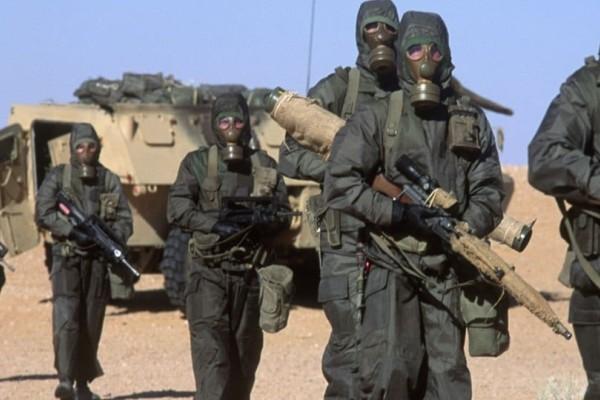 «Να προετοιμαζόμαστε για πόλεμο στον Περσικό»: Προειδοποίηση Σοκ!