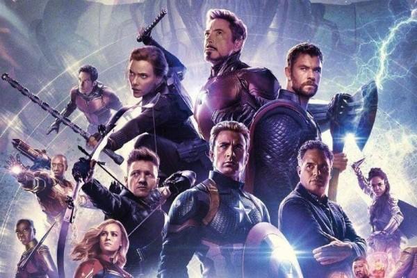 Avengers: Έχει σπάσει κάθε ρεκόρ! Πήρε το βραβείο για την καλύτερη ταινία στα Mtvs