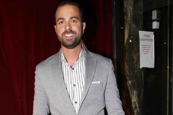 Ηλίας Βρεττός: Αυτός είναι ο τραγουδιστής που τον παρενόχλησε σεξουαλικά!
