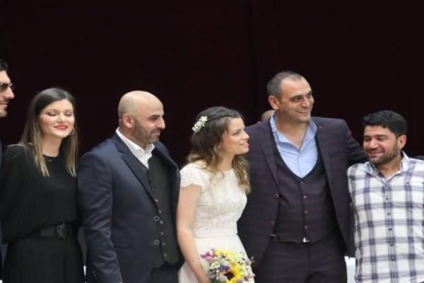 Παντρεύτηκε ο Σελίμ του MasterChef!