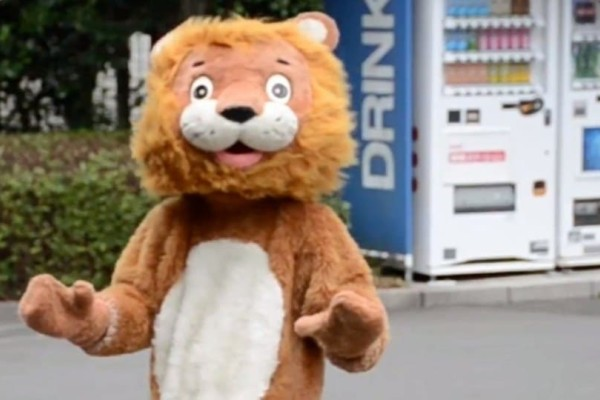 Ιαπωνία: Άσκηση ετοιμότητας σε...ζωολογικό κήπο! (Video)