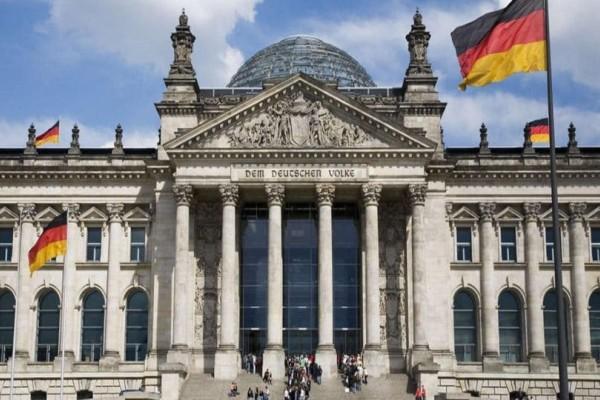 Η Γερμανία απάντησε για τις αποζημιώσεις!