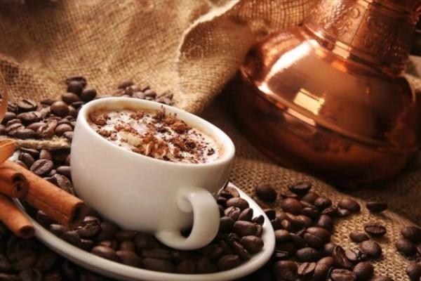 Νέα έρευνα: Ο καφές δεν επηρεάζει τελικά τις αρτηρίες μας