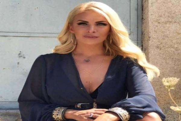 Κατερίνα Καινούργιου: Τρομάξαμε να την γνωρίσουμε χωρίς μακιγιάζ!