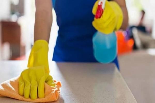 5 πράγματα που δεν πρέπει να καθαρίσεις ΠΟΤΕ με χλωρίνη!