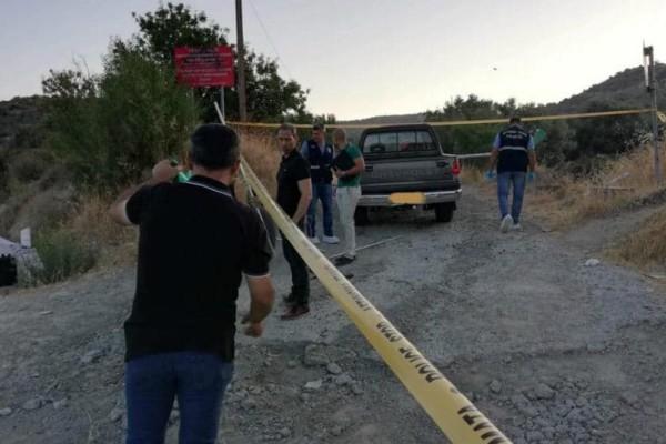 Κύπρος: Σκότωσε τη σύντροφό του και αυτοκτόνησε!