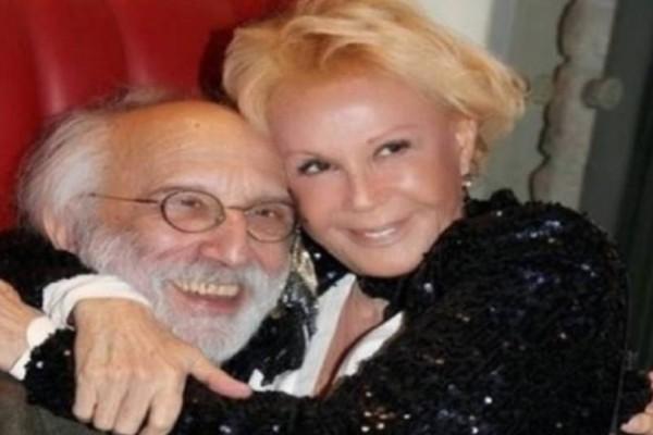 «Στο σπίτι της Ζωής Λάσκαρη υπήρχαν 360.000 ευρώ! Τα έφαγε με τη φιλενάδα του»!