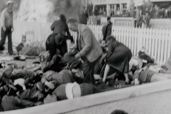 Σαν Σήμερα: Η τραγωδία του Λε Μαν!