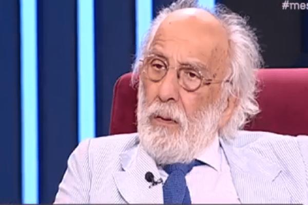 Αλέξανδρος Λυκουρέζος: «Η υπόθεση με τη Μάρθα Κουτουμάνου και τα εξώδικα, με έχει πολύ πληγώσει»