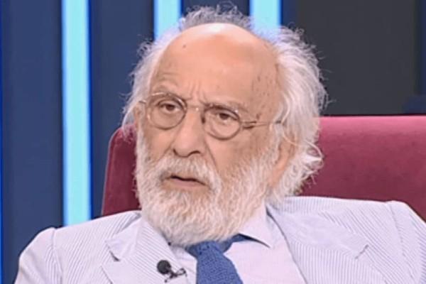 Αλέξανδρος Λυκουρέζος:
