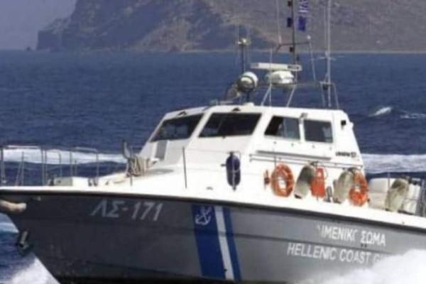 Λευκάδα: Στα χέρια της αστυνομίας κύκλωμα διακίνησης αλλοδαπών!