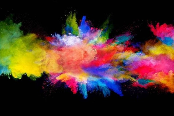 9+1 χρώματα και η σημασία τους για την ψυχολογία μας!