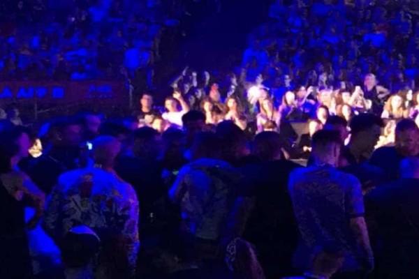 Mad VMA19: Άγριος καβγάς μεταξύ δύο τραγουδιστών την ώρα της απονομής!