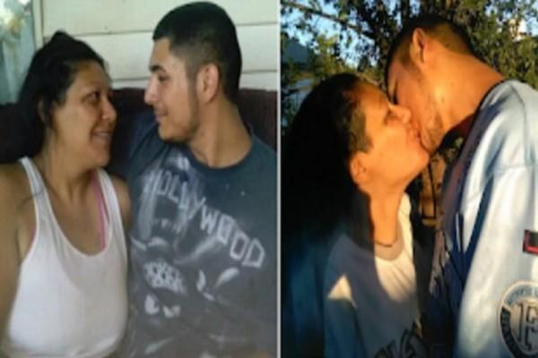 Μητέρα και γιος δηλώνουν τρελά ερωτευμένοι και ορκίζονται να μην χωρίσουν ποτέ!