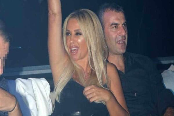 Κριστιάνο Ρονάλντο: Διακοπές στη Μεσσηνία μαζί με Δέλλα και Μαστροκώστα!