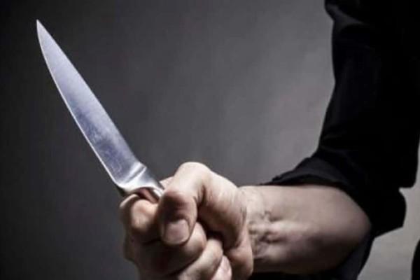 Η απόλυτη φρίκη: Μαχαίρωσαν μέχρι θανάτου έγκυο!