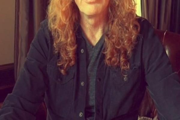 Σοκάρει διάσημος τραγουδιστής - Ανακοίνωσε ότι έχει καρκίνο στον λάρυγγα!