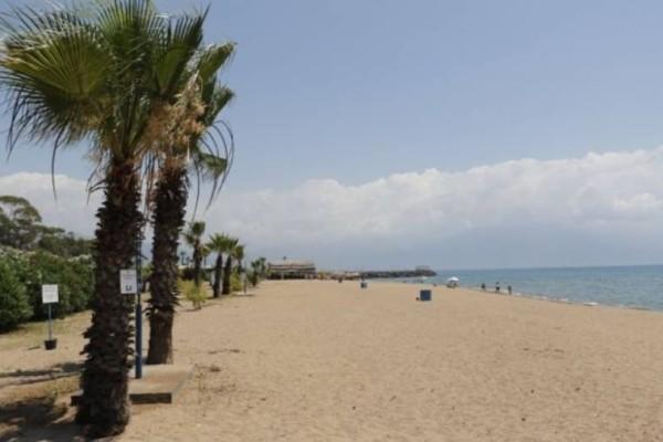 Μεσσηνία: Βρέθηκε νεκρός στην παραλία της Μπούκα!