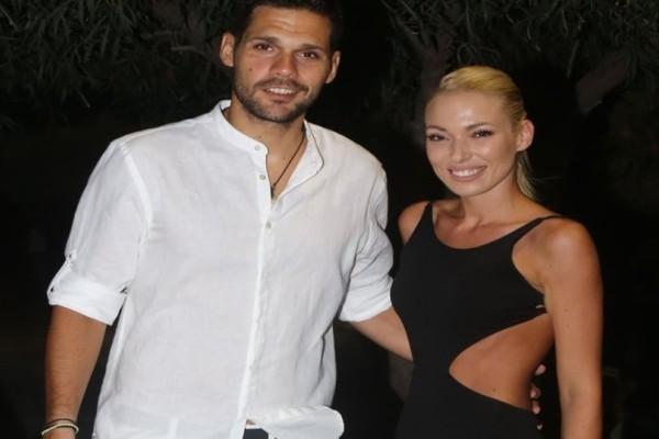 Μικαέλα Φωτιάδη: Τι απαντά στις δημοσιεύσεις για τον γάμο της;