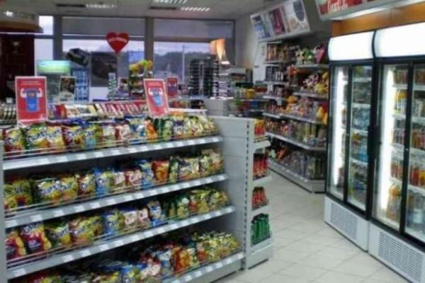 Ζευγάρι ληστών τραυμάτισε ιδιοκτήτη μίνι μάρκετ στην Κέρκυρα!