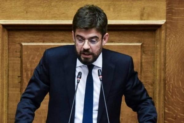 Σάλος στη Βουλή: ο βιασμός γίνεται κακούργημα;