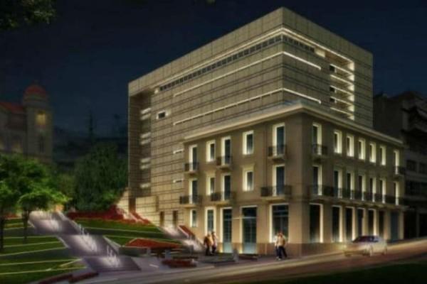 Αθήνα: Το νέο μουσείο στο κέντρο της πόλης!