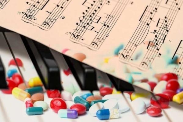 Έρευνα: Και όμως τα παυσίπονα μετά μουσικής είναι πιο αποτελεσματικά!