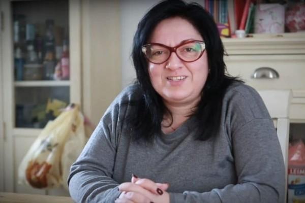 Η Σοφία Μουτίδου υποψήφια βουλευτής με το ΚΙΝΑΛ!