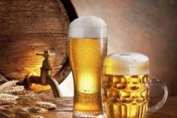 Γιατί άραγε αγαπάμε τόσο τη μπίρα;