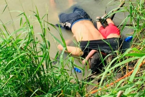 Σοκάρει: Πατέρας και κόρη αγκαλιά νεκροί στον ποταμό!