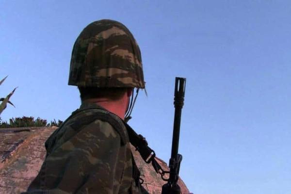 Συναγερμός σε στρατιωτικές εγκαταστάσεις της Πολεμικής Αεροπορίας!