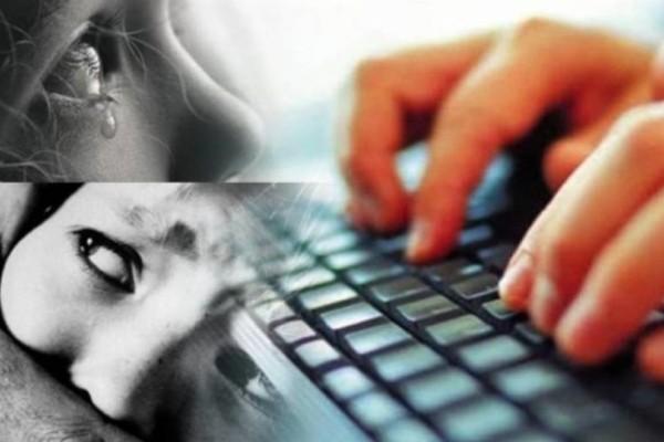 Συνελήφθη αλλοδαπή που ανέβαζε πορνογραφικό υλικό από ανήλικες στο διαδίκτυο!
