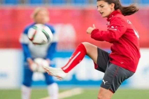 Σοκ: Αγνοείται παίκτρια της Εθνικής Ελβετίας!