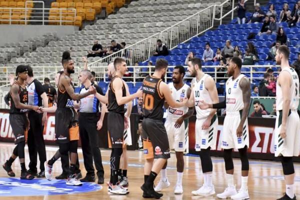 Basket League: Ο πρώτος τελικός στο ΟΑΚΑ!