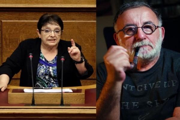 ΚΚΕ: Παπαρήγα, Μικρούτσικος και Ρίτσου στο Επικρατείας!