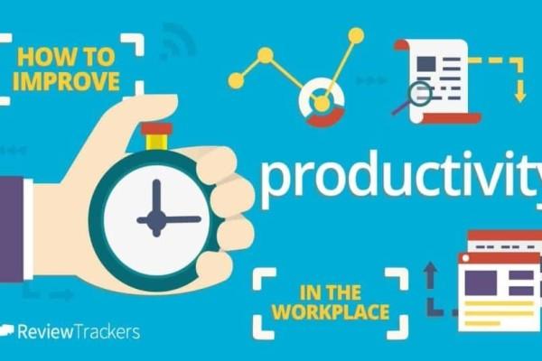Ποιές ώρες της ημέρας είμαστε πιο παραγωγικοί;
