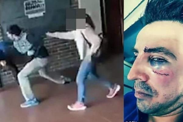 Πατέρας ξυλοκόπησε δάσκαλο που παρενοχλούσε σeξουαλικά την 15χρονη κόρη του